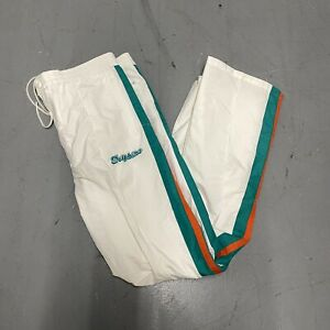 Vintage 90's Miami Dolphins Pro Cut Practice Pants Starter NFL Large