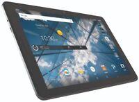 ZTE K92 AT&T Primetime 10-inch 32GB Tablet GSM - Wifi + 4G LTE Black - AT&T