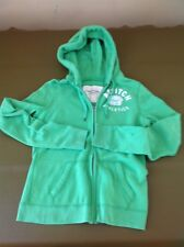 Women's Genuine Abercrombie & Fitch Hoodie Size S - 34 Inch Chest