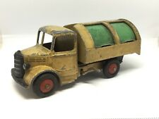 Dinky Toys, Bedford Dustcart  (Ref Grey 660)