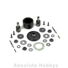 Xray XB8 Front/Rear Differential 46T - Set - XRA355003