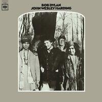 Bob Dylan - John Wesley Harding (2017 Remaster)  Vinyl LP  NEW  SPEEDYPOST
