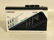 Siemens RM-826 Walkman mit Radio / Getestet