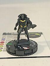 Marvel Heroclix Avengers Infinity Black Panther 2099 Uncommon 013