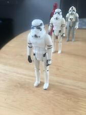 Vintage Star Wars - Stormtrooper - Action Figure 1977 Original Very clean