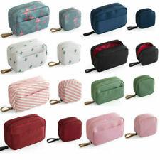 Mini Cactus Travel Toiletry Bag Storage Cosmetic Bag Beauty Makeup Bag Organizer