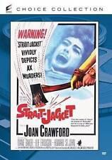 Strait Jacket (DVD, 2014)