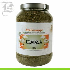 Atemwegskräuter EPONA 1,0 kg reine Kräuter geschnitten