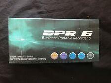 BPR6 Business Portable Recorder 6 Hidden Camera HD Pen Video 1280x1024  Mini