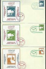 Palästina 1987 Declaration Of Independence von Palästina National Council 18
