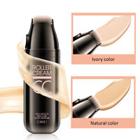 Roller CC Cream Whitening Concealer Moisturizing Face Foundation Beauty Make Up