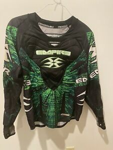 Empire Paintball LTD ZE Jersey 2011 Limited Edition! Rare!