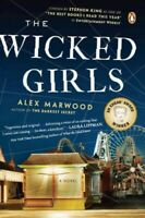 Wicked Girls, Paperback by Marwood, Alex, Brand New, Free P&P in the UK