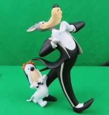 Droopy and wolf Tex Avery Demons et Merveilles