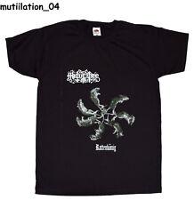 MUTIILATION   T-shirt Printed