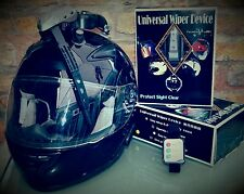 MOTORCYCLE HELMET VISOR Windshield WINDSCREEN WIPER