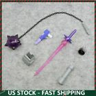 SO COOL DIY upgrade weapons KIT FOR Earthrise Megatron 6PCS