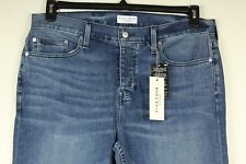 Five Four Los Angels Mens Size 36 NWT Jeans Button Fly Slim Leg
