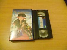 ANASTASIA VHS