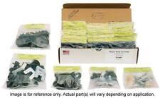 1971-72 Chevrolet Fleetside Truck Master Body Hardware Kit (467 Pcs)