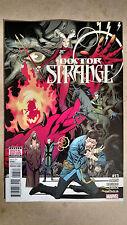 DOCTOR STRANGE #13 FIRST PRINT MARVEL COMICS (2016)