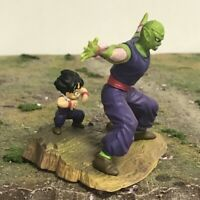 "MegaHouse DBZ Dragon Ball Z Namekian Piccolo Saving Gohan 3"" Action Figure 2403"