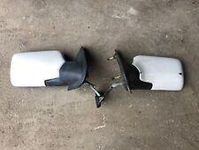 93-99 Vw MK3 - Pair of Electric Side Mirrors - Golf Jetta GTI Cabrio - OEM
