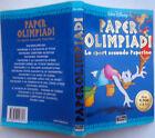 ? 2000 Walt Disney Paper Olympics Lo Sport Secondo Paperino