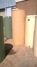 1400 litre water tank