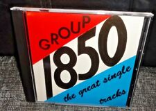 Group 1850 The Great Single Tracks (CD, 1994)