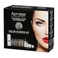Apraise Professional Eyelash & Eyebrow Tint Salon Starter Kit  SAMEDAY DISPATCH