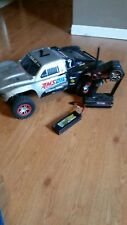 1/10 TRAXXAS SLASH 4X4 BRUSHLESS RTR