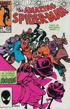 AMAZING SPIDER-MAN #253 VERY FINE MARVEL COMICS bin16-807