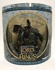 Lord Of The Rings Armies Of Middle Earth Aragorn In Gondorian Armor Figure