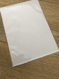 Tracing Paper Vellum Translucent 100gsm A5 X 20 Sheets