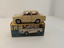 Dinky Toys 508 DAF 1966-71 Made in France with Box Mint