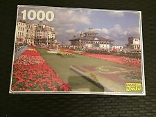 New! Fame Puzzle 1000 pieces ~ London Boardwalk~ Stukjes Uitegformaat 685x490 mm