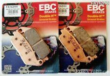 EBC FA142HH Front Brake Pads