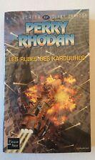 (FN695) FLEUVE NOIR - PERRY RHODAN 🔵 N° 231 - LES RUSES DES KARDUUHLS - TBE