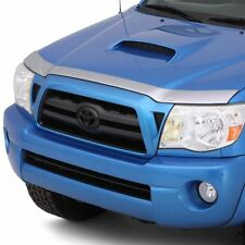 Hood Stone Guard-Aeroskin Chrome AUTO VENTSHADE 622023 fits 10-12 Ford Mustang