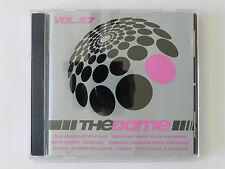 2 CD The Dome Vol 57