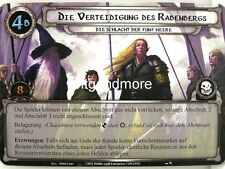 Lord of the Rings LCG  - 1x Die Verteidigung des Rabenbergs  #078 - Auf der Tür