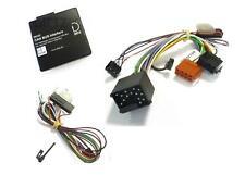 Lenkrad Interface Can Bus BMW 5er E39 ->01 Alpine Radio