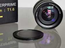 SLR Magic HyperPrime Cine 12 mm t1.6 MFT Mount