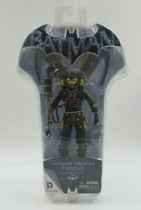 DC Collectibles Batman Arkham Origins Firefly Action Figure Series 2 New