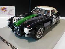 Tecnomodel TM18-41B #Lancia D20 Coupe #32 24h LeMans 1953 Felice Bonetto 1:18