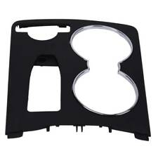 Bapmic Center Console Cup Holder Trim Cover for Mercedes-Benz W204 C-Class 08-14