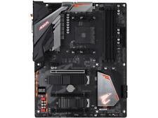 GIGABYTE B450 AORUS PRO WIFI (rev. 1.0) AM4 AMD B450 SATA 6Gb/s USB 3.1 HDMI ATX