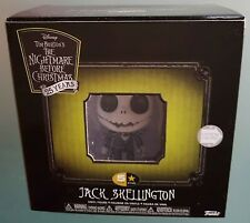 Jack Skellington 7cm Nightmare Before Christmas 25 years 5 Star Vinyl Figure