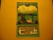 REGGIMENTO FERROVIERI DEL GENIO - CARTOLINA NUOVA - Riproduzione da originale